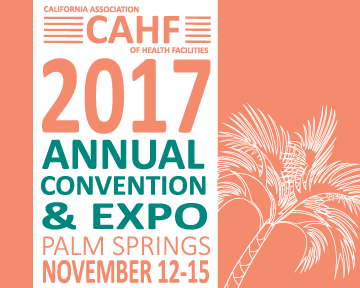 2017 CAHF Annual Convention