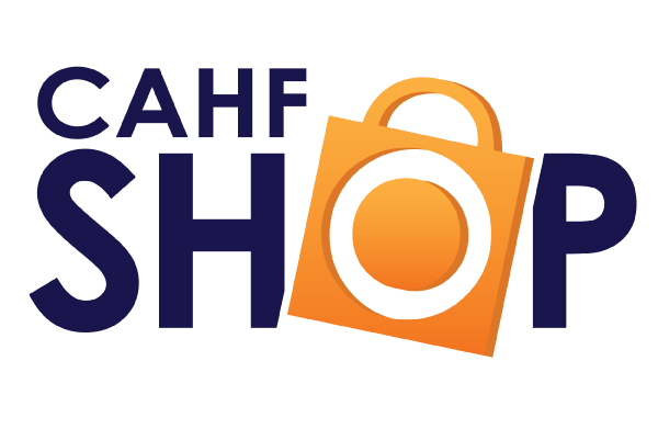 CAHF Shop
