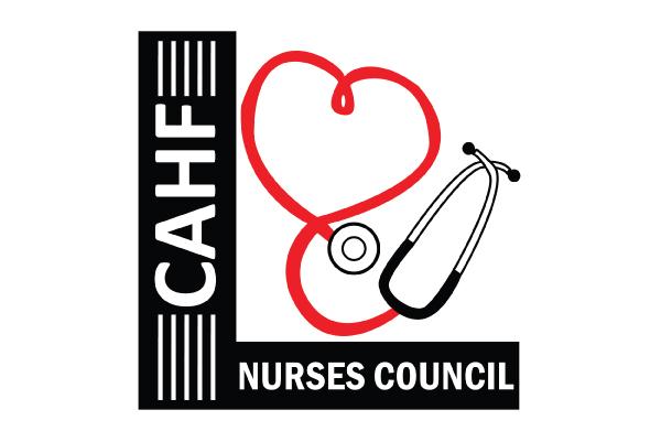 CAHF Nurses Council
