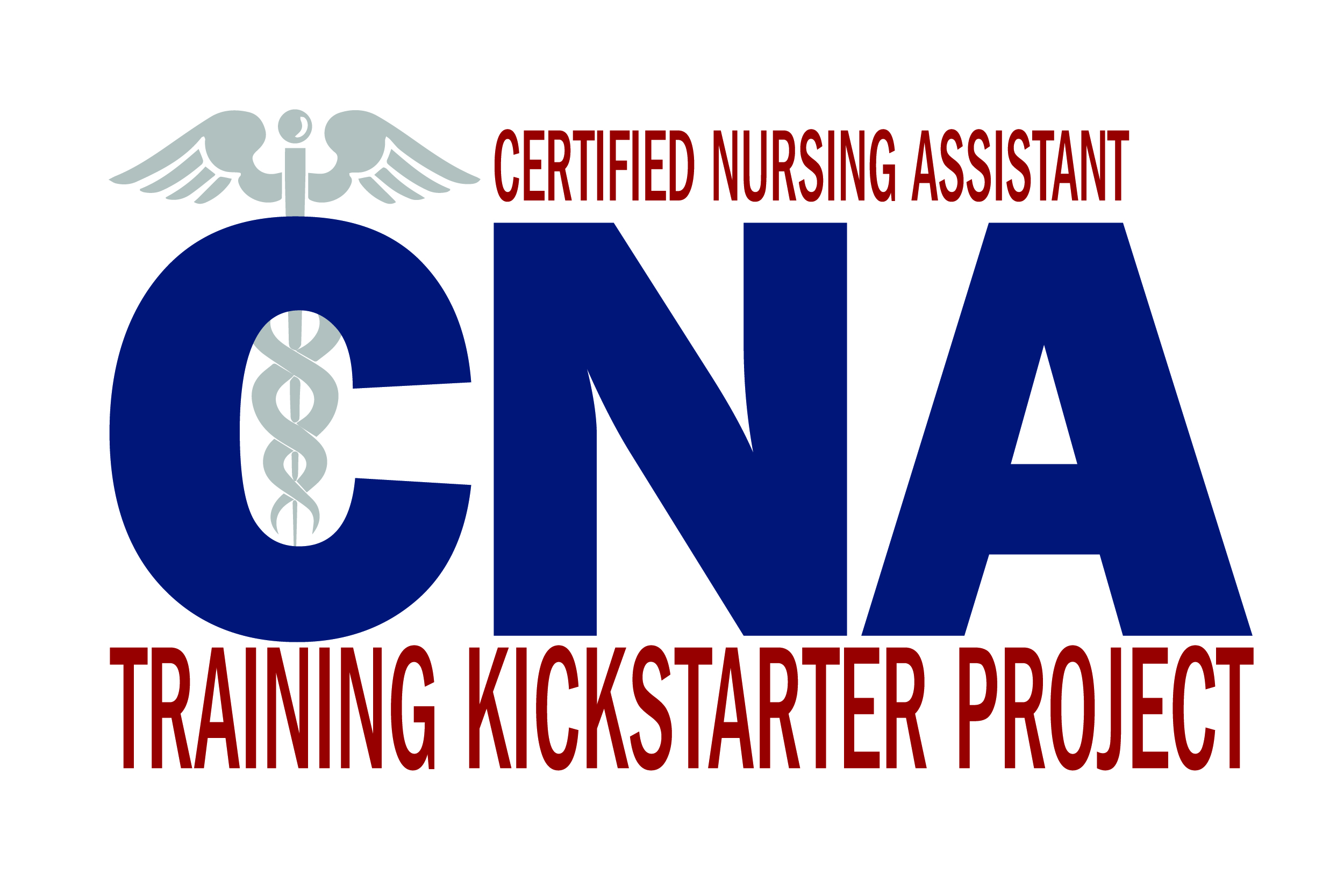 CNA Training Kickstarter Project