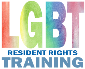 LGBT Resident Rights Training