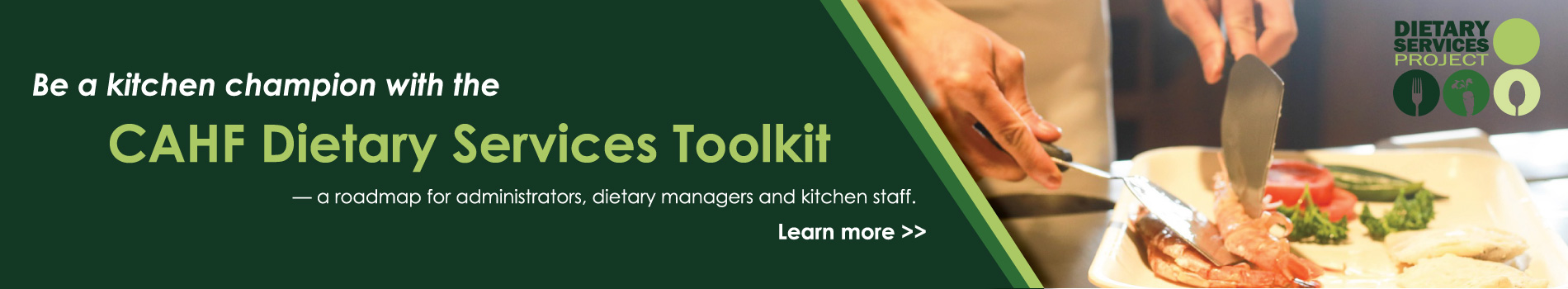 Dietary Services Toolkit