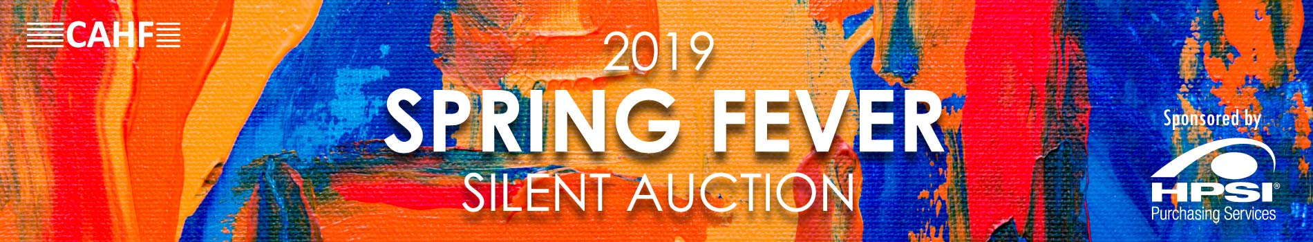 March Madness Silent Auction