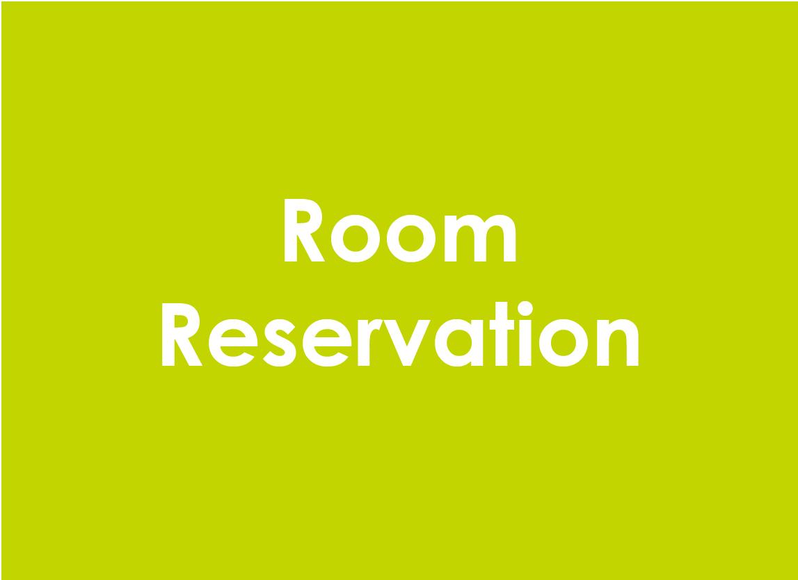 Hyatt Room Reservation