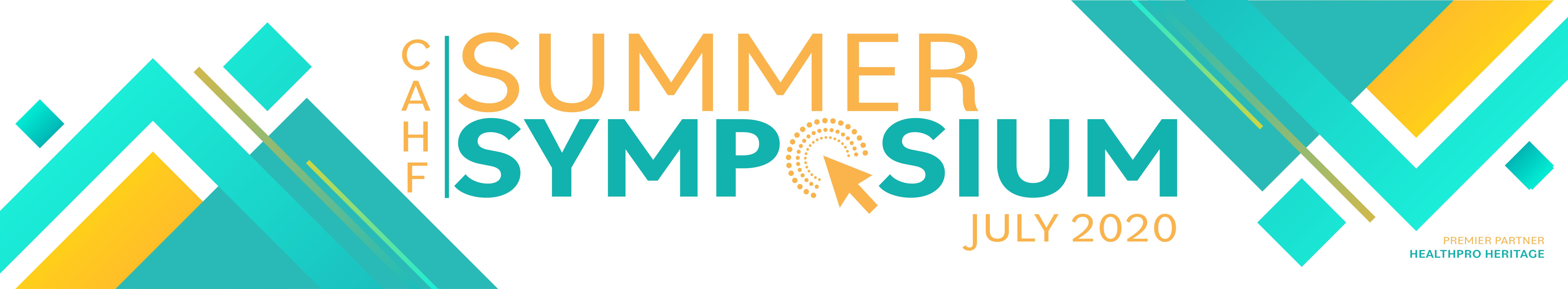 Summer Symposium