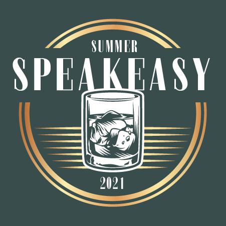 Summer Speakeasy